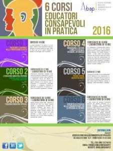 EDUCATORI CONSAPEVOLI IN PRATICA_Locandina_